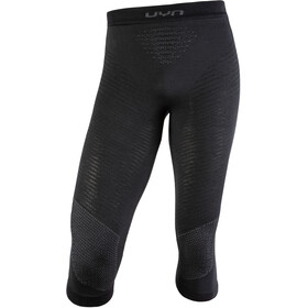 UYN Fusyon UW Medium Pants Men Black/Anthracite/Anthracite
